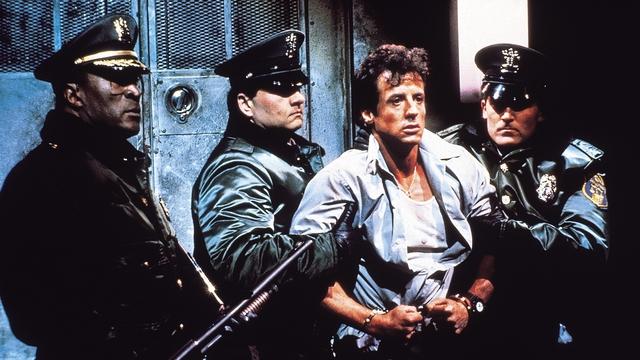 Фильм Тюряга (1989)