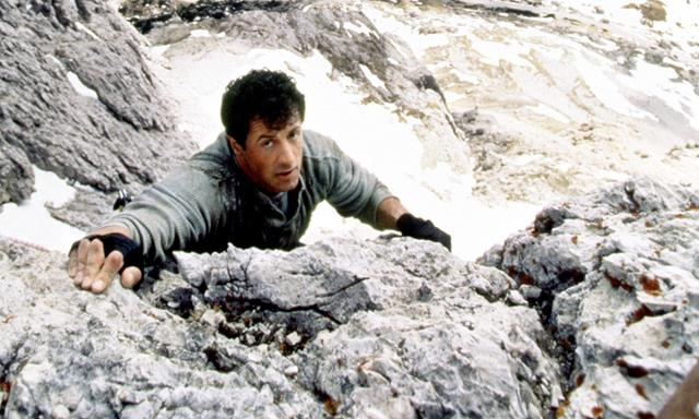 Фильм Скалолаз (1993)